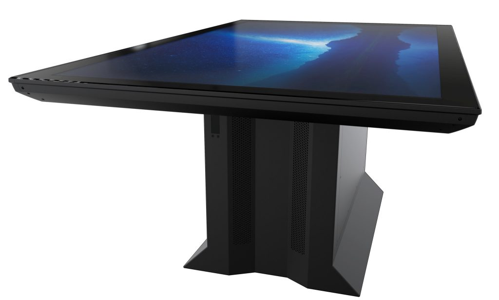 "Ideum Colossus 86"" Touch Table"