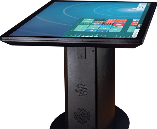 Touch Tables Interactive Drafting And Multitouch Coffee Tables Ideum
