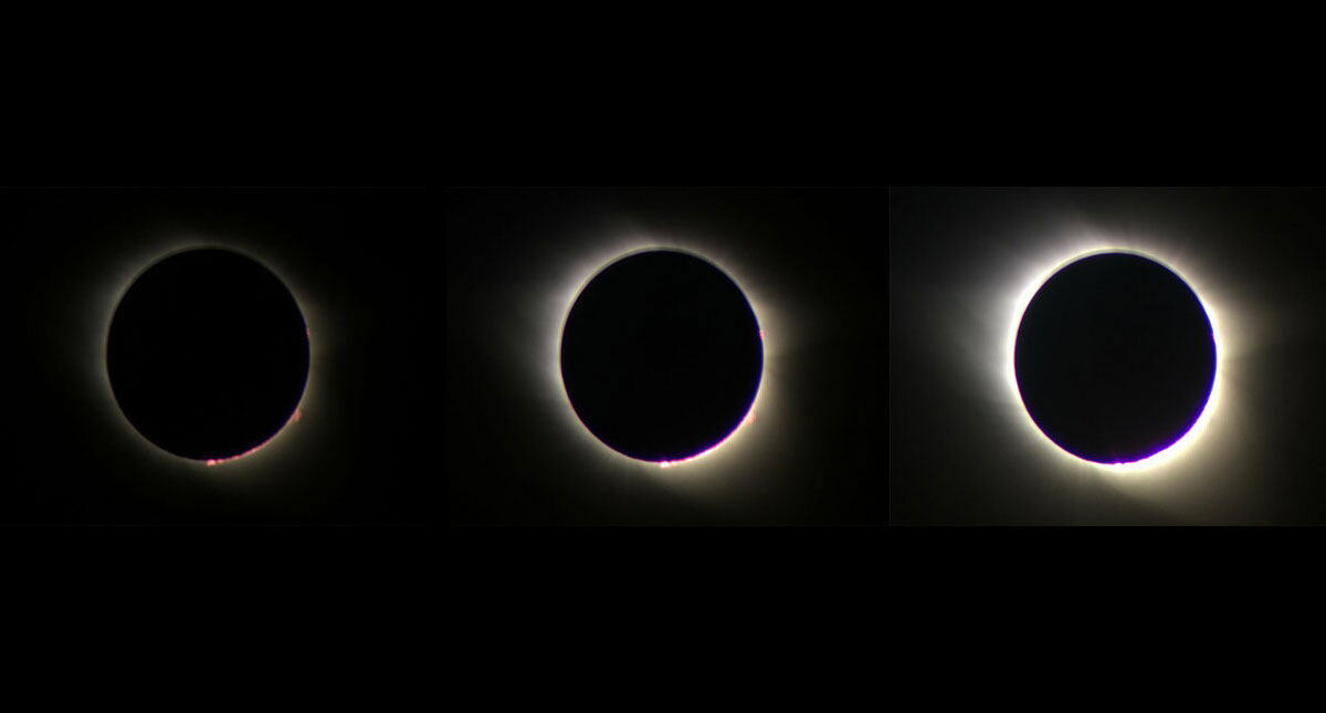 Eclipse Camera Website Launches to Support New Mobile Apps