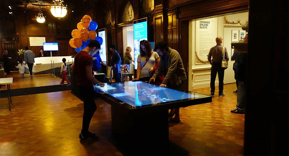 Revisiting the New Cooper Hewitt Experience
