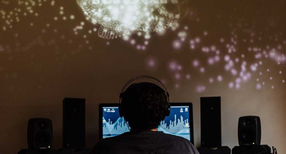 The Evolution of Audio in Shared Immersive Experiences